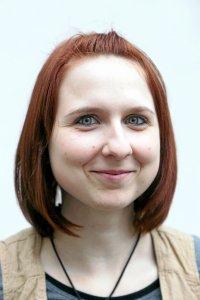 Marie Neubauer TLZ-Praktikantin