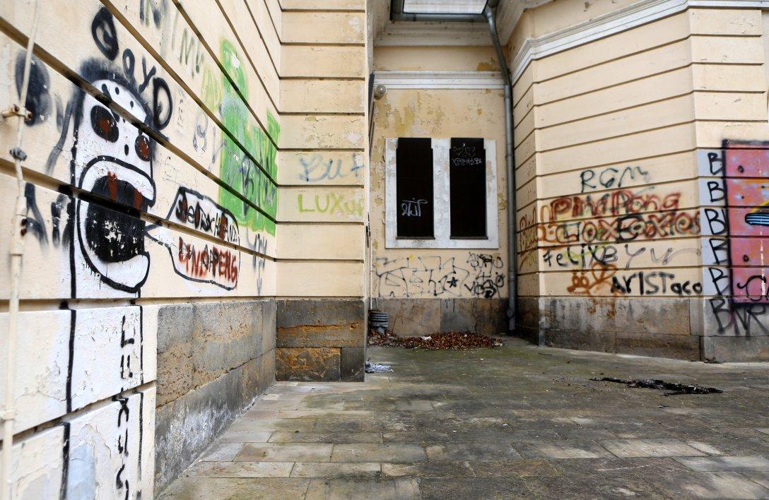 Altes Schauspielhaus