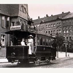 Erfurt 1905