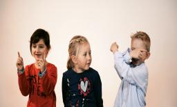 Kids erklären die SWE Welt