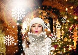 Florales zur Weihnachtszeit – Wie alles begann