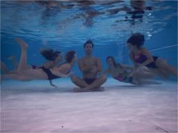 Medaillenregen in Moers für unsere Schwimmmeister