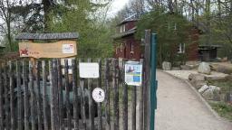 Natur erleben am Rande von Erfurt