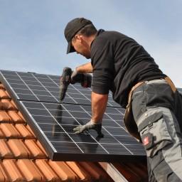 Selber Stromproduzent werden und Sonnenenergie einfangen