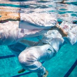 Schwimmmeister auf Herz und Nieren geprüft