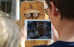 WissenSWElt: Digitale Reise durch die Stadt(werke)