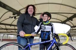 Radsport in Erfurt: 20 Gänge für 15 Euro