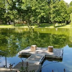 Wasser, Wurst und Wechselflor – 5 Highlights in Apolda