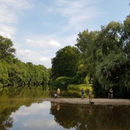 Ein BUGA-Paradies in Jena