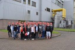 Unsere Azubis on tour: Ausflug nach Hannover