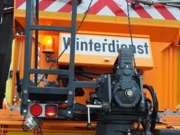 10 Dinge, die man über den Winterdienst wissen sollte