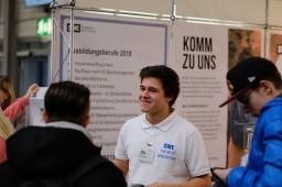 Gesucht: Neue Azubis für Erfurt