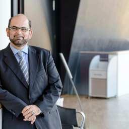 Theater Erfurt: Myron Michailidis neuer Generalmusikdirektor