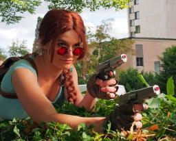 Comicpark 2018: Schaust du noch oder nähst du schon…