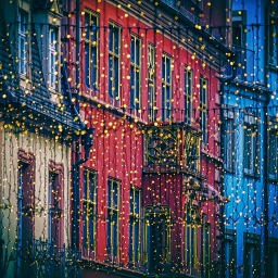 Schönstes BlingBling in Erfurt gesucht