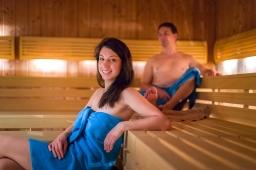 Warum ist Sauna so gesund?