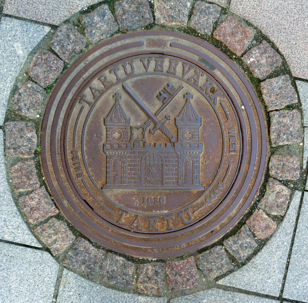 Tartu, Eastland