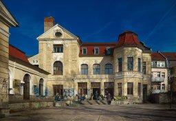 Kulturquartier Erfurt: Jetzt gibt es kein Zurück