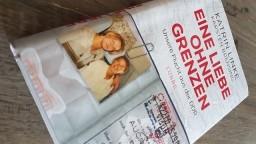 Fluchthelfer gesucht: Eine Liebe ohne Grenzen