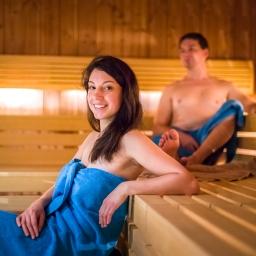 Sauna Roland Matthes Schwimmhalle öffnet am 23. November wieder